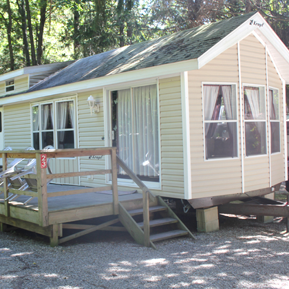 Kymers Camping Resort