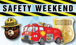 Safety Weekend